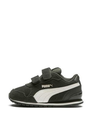 ST Runner V2 SD V PS sneakers donkergroen