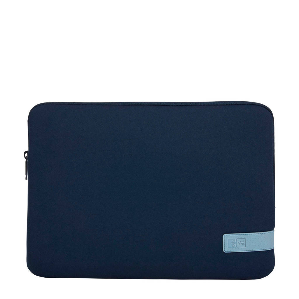 Case Logic REFLECT 13.3 laptop sleeve, Blauw