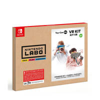 Labo Toy-Con 04 VR-pakket Uitbreidingsset 1 (Nintendo Switch)