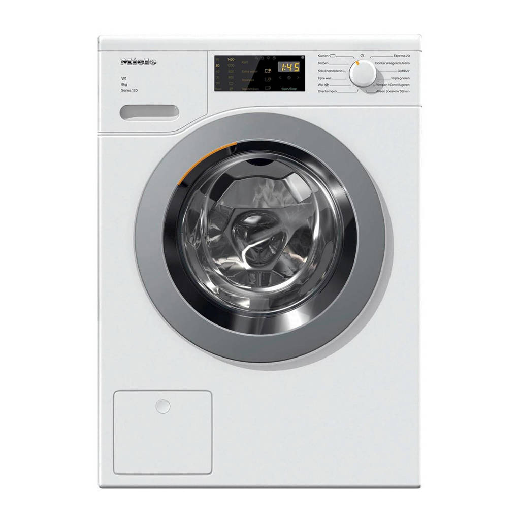 Miele WDD 025 Speedcare Powerwash 2.0 wasmachine