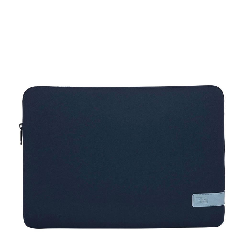 Case Logic  15.6 laptop sleeve, Blauw