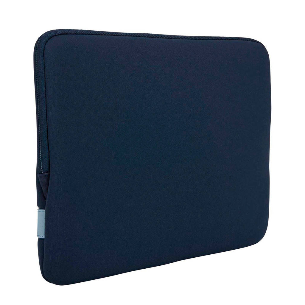 Case Logic REFLECT MACBOOK POP ROCK 13.3 inch laptop sleeve, Blauw