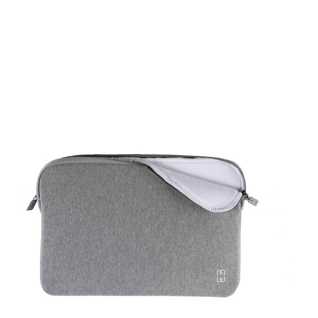 MW  13,3 inch MacBook Air laptop sleeve, Grijs