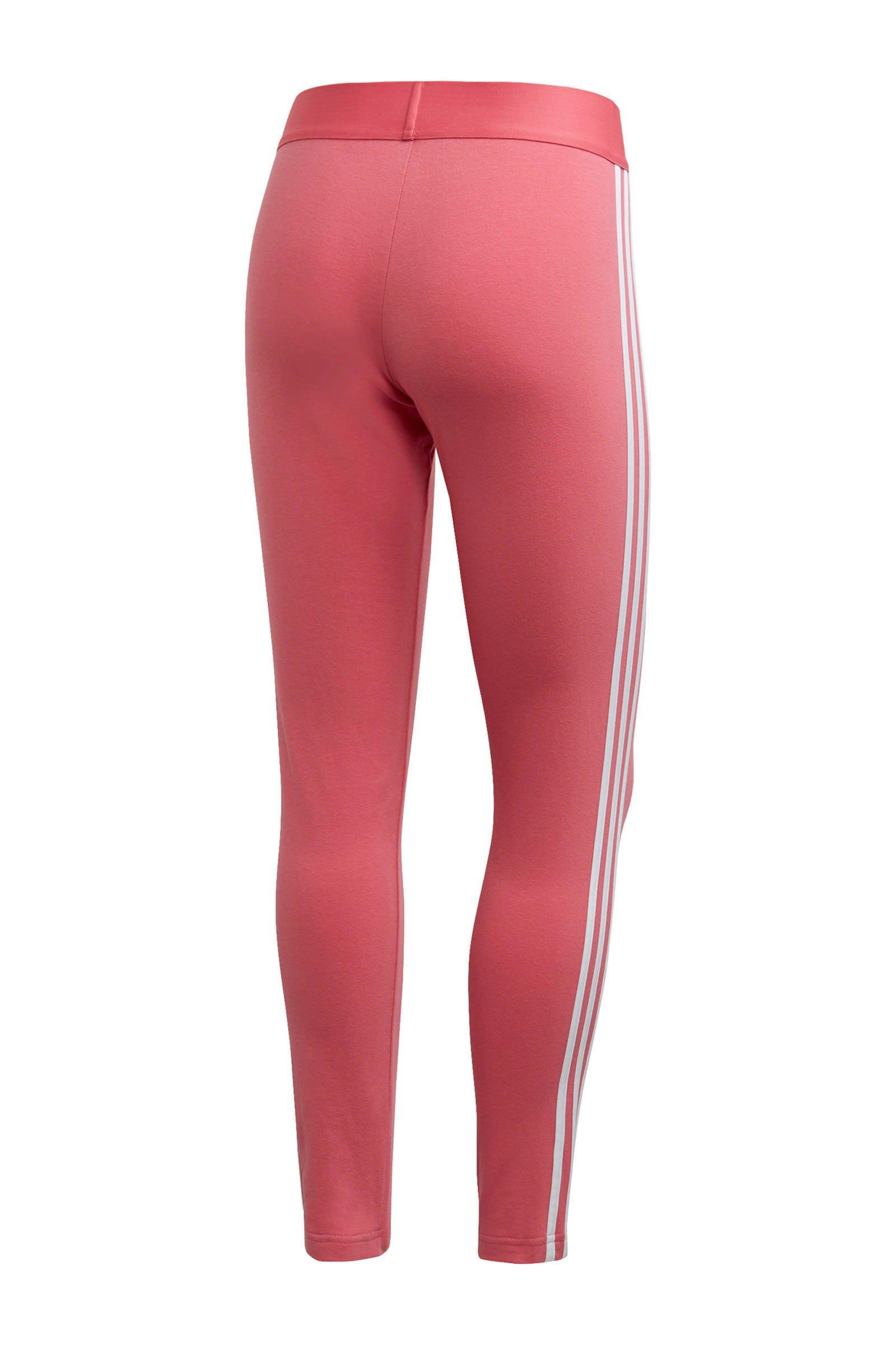adidas sportbroek roze