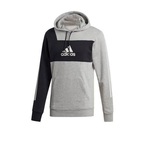 adidas Performance hoodie SPORT ID PO BRAND