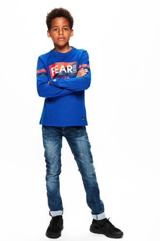 slim fit jeans Luigi