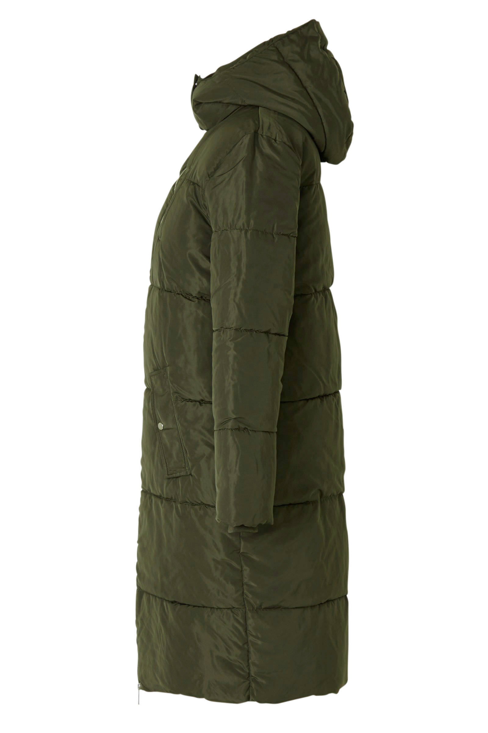 Modström winterjas Phoebe groen | wehkamp