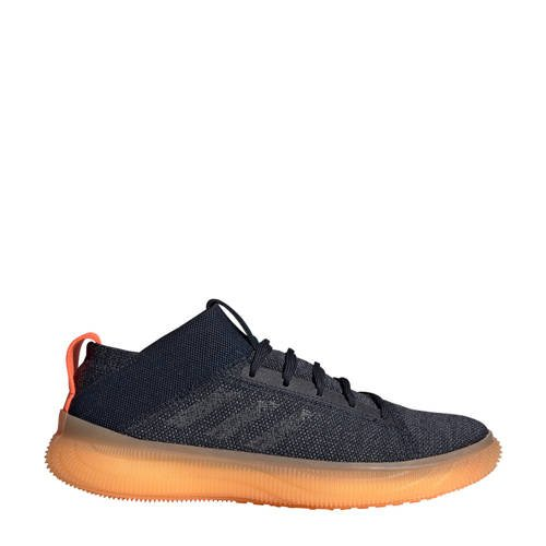 adidas performance PureBOOST Trainer sportschoenen zwart