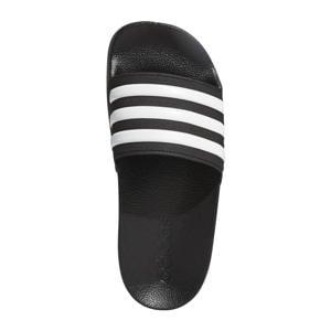 Adilette Shower slippers zwart/wit