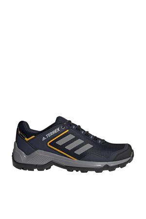 performance Terrex Eastrail  GTX wandelschoenen donkerblauw/grijs