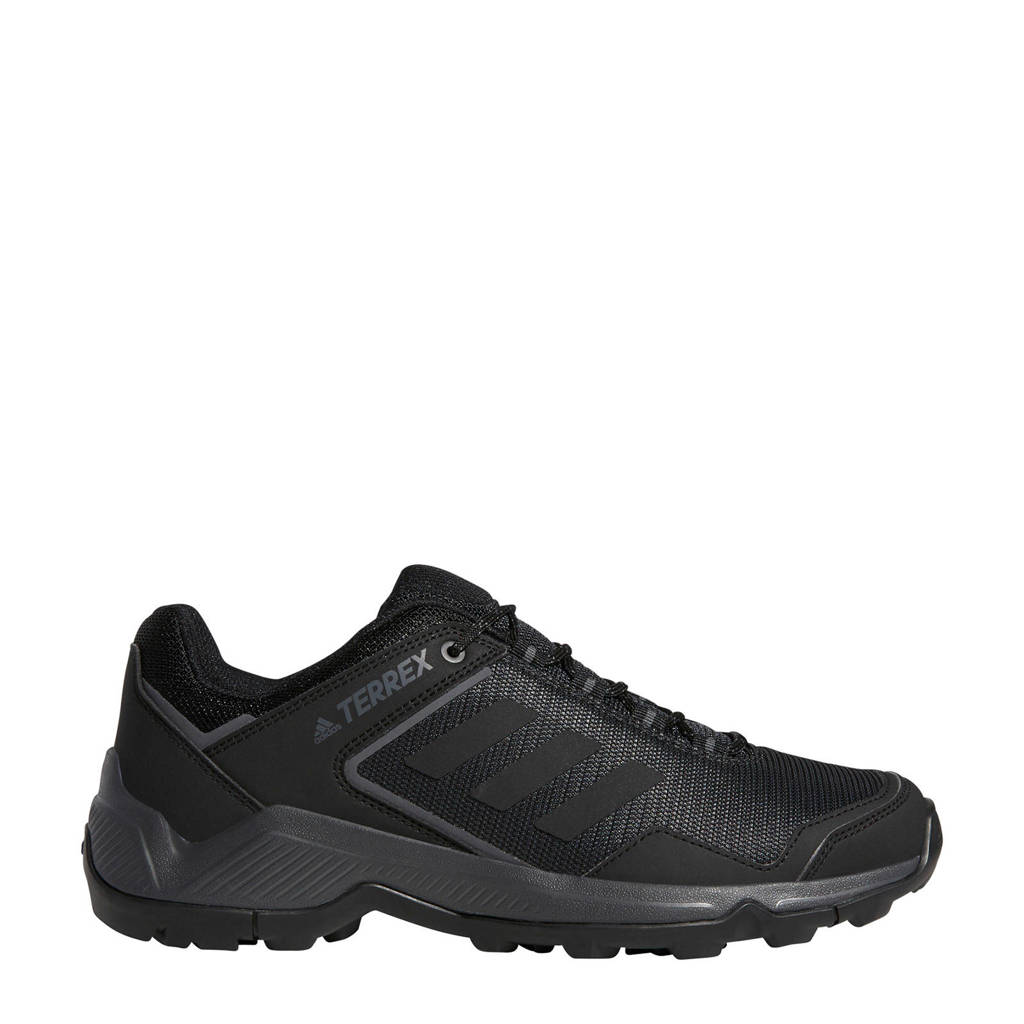 adidas Performance Terrex Eastrail   wandelschoenen antraciet/zwart, carbon/core black/grey five