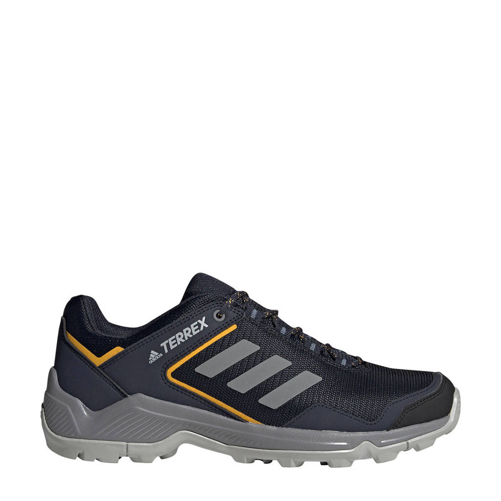 adidas Performance Terrex Eastrail   wandelschoenen blauw/grijs, Blauw/grijs