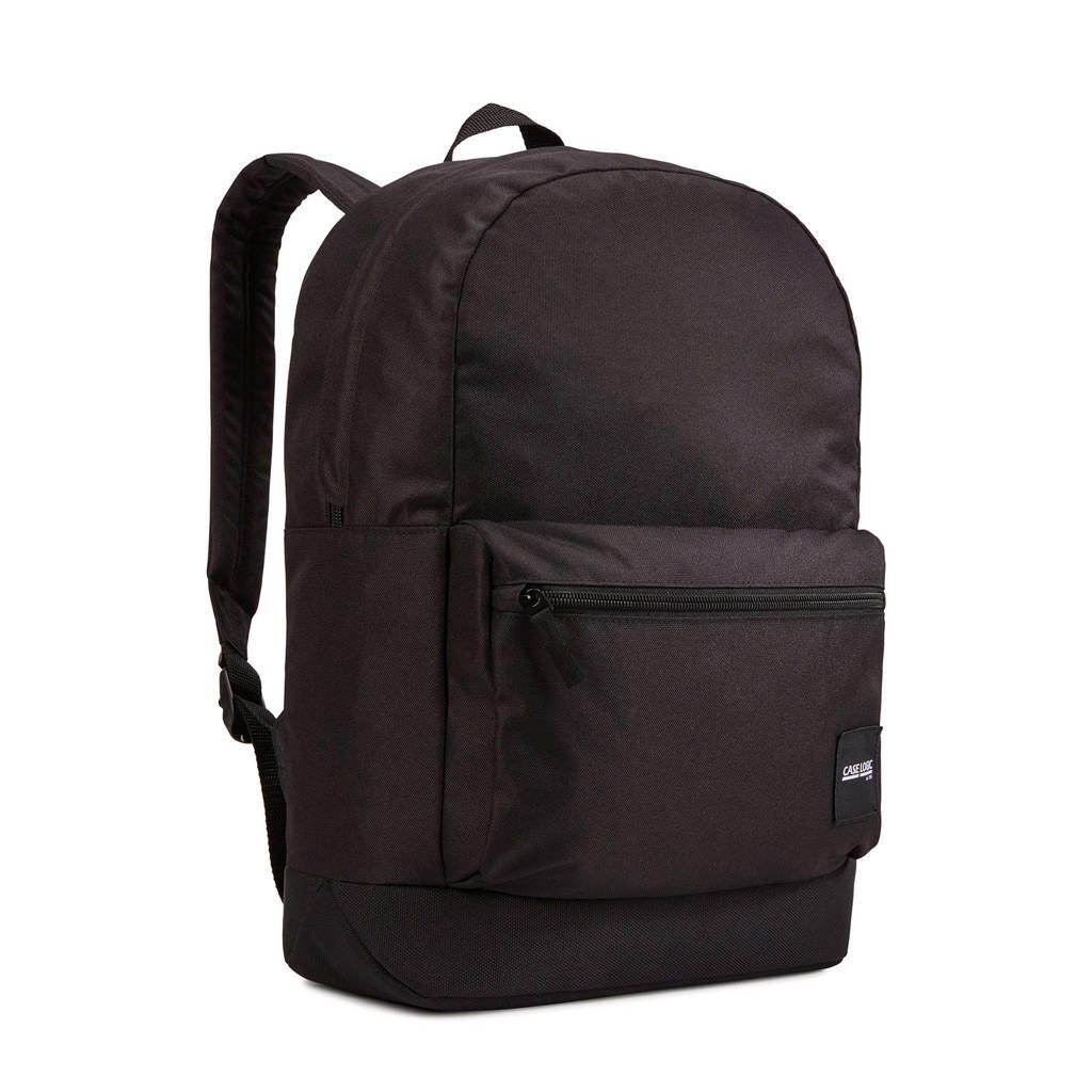 Case Logic  15.6 Campus Commence laptoptas rugzak, Zwart