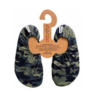 Army zwemschoenen camouflage kids