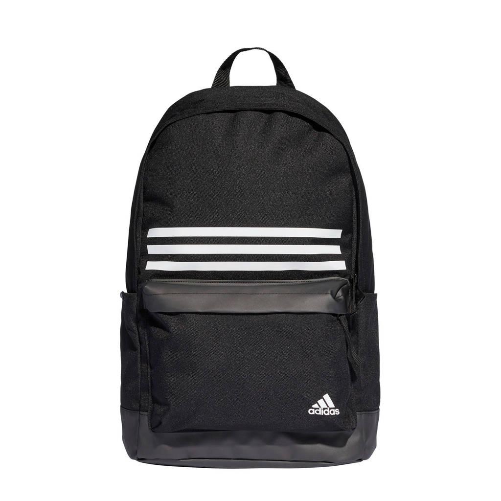 adidas performance   rugzak zwart, Zwawrt