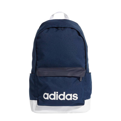 adidas Linear Classic Backpack XL Navy