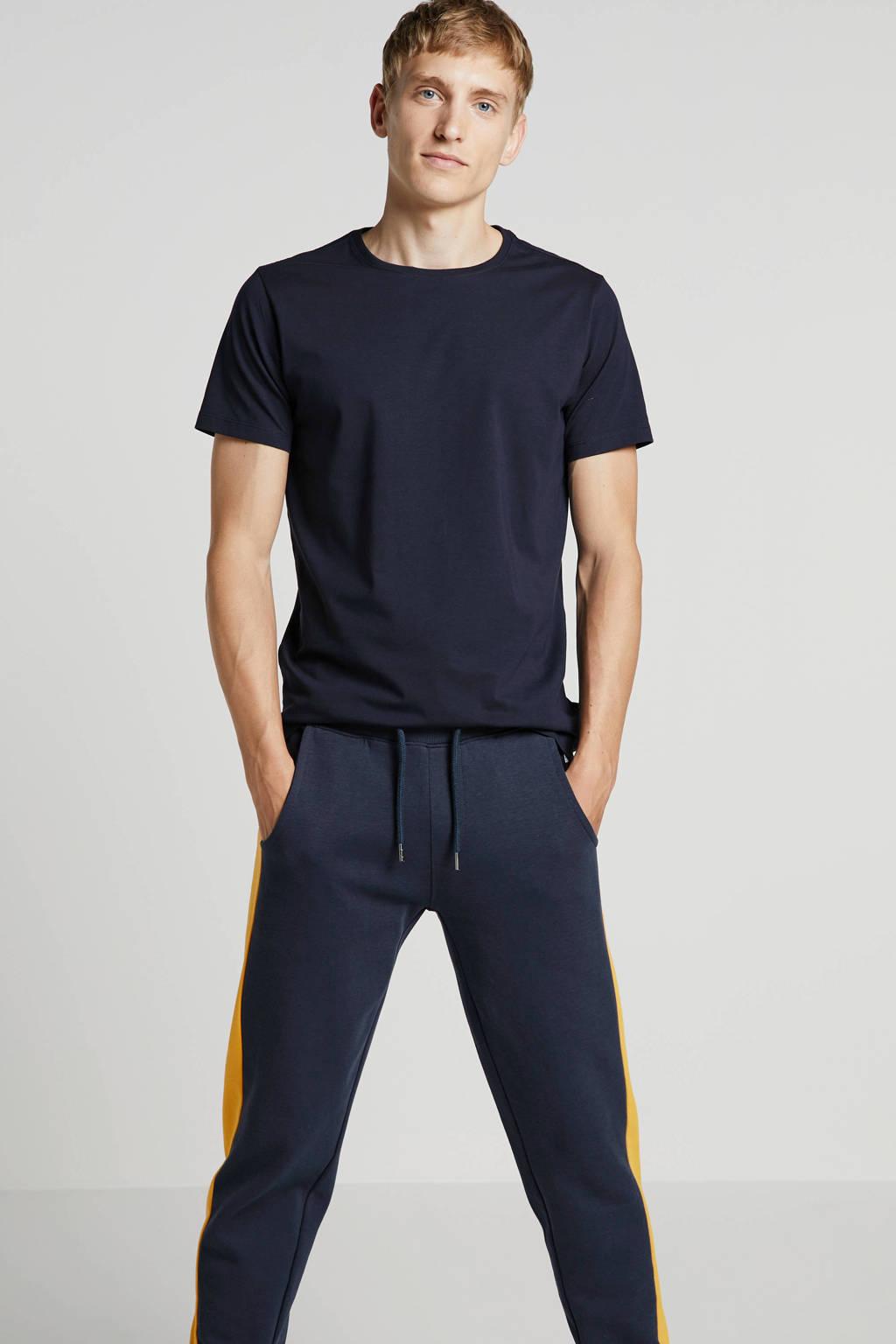 Matinique T-shirt donkerblauw, Donkerblauw