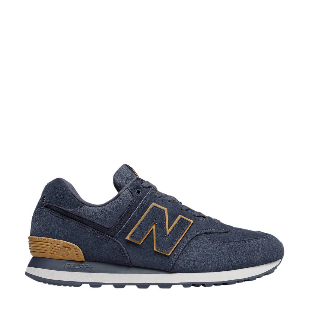New Balance  ML574 sneakers marine, Marine
