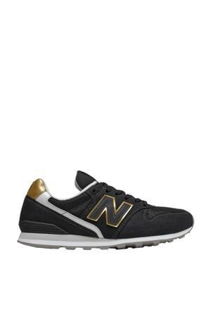996  sneakers zwart