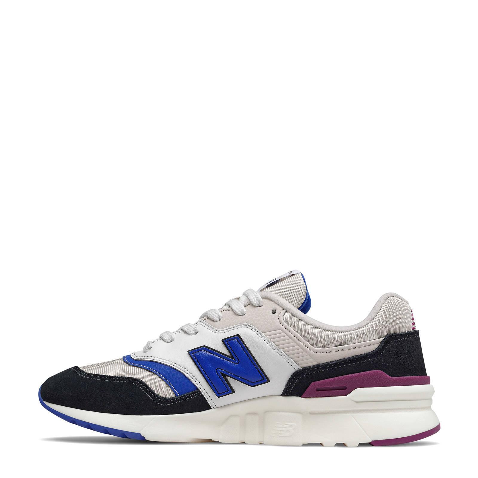 New Balance 997H sneakers gebroken witblauw | wehkamp