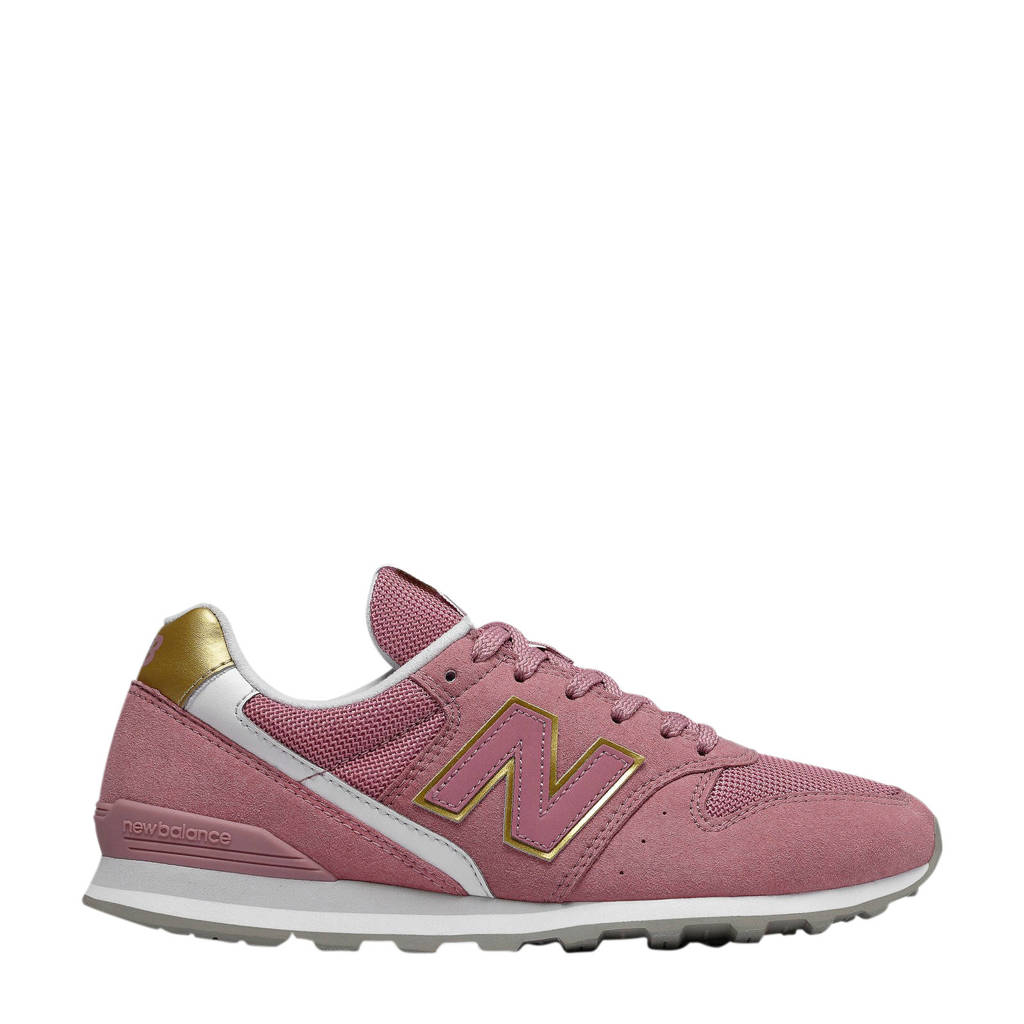 New Balance 996  sneakers oudroze, Oudroze