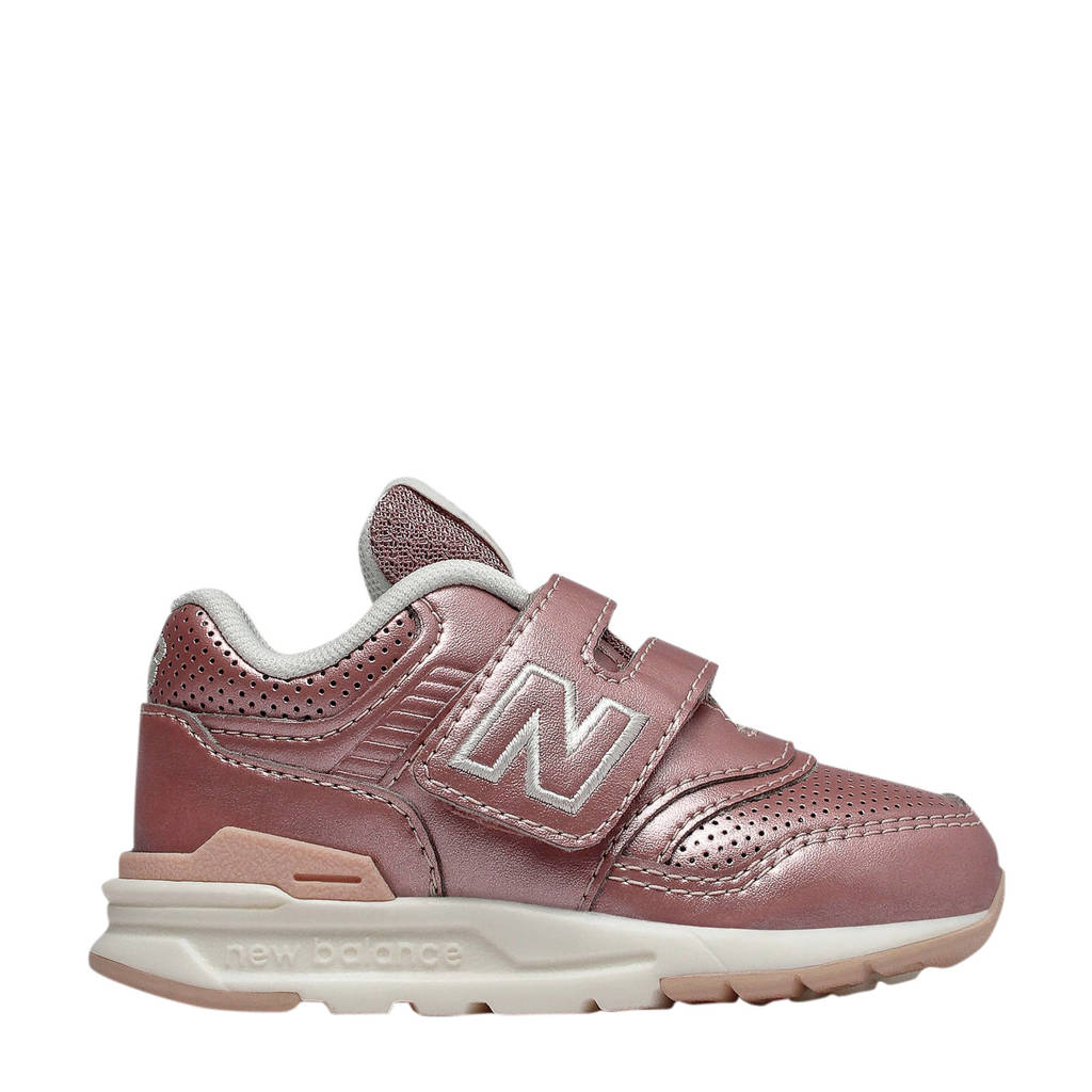 New Balance  997 sneakers rose, rosegold