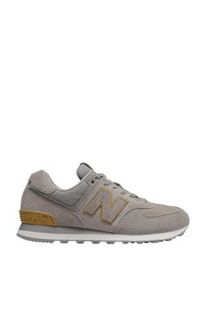 574  sneakers grijs