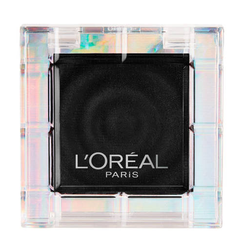 L'Oréal Paris Color Queen Oilshadow Mono Pallettes - 16 Determination