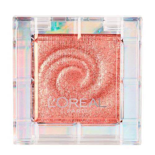 L'Oréal Paris Color Queen oilshadow mono palettes - 37 Extraordinaire