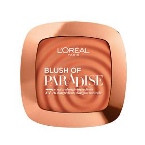 blush met perzikgeur - Life's a Peach