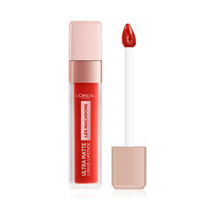 Les Macarons lippenstift - 832 Strawberry Sauvage