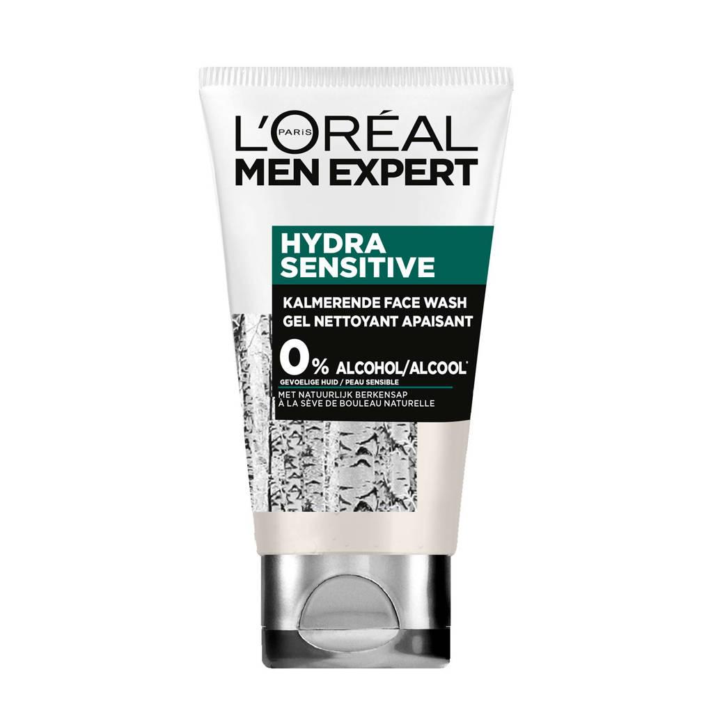 L'Oréal Paris Men Expert kalmerende gezichtsreiniging