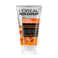 L'Oréal Paris Men Expert Hydra Energetic gezichtsreiniger