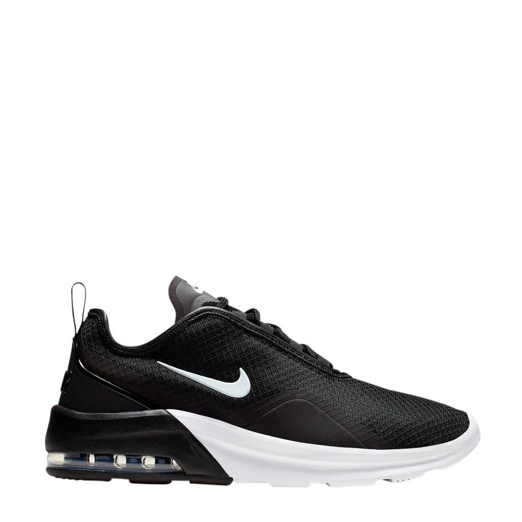 Nike Air Max Motion 2 sneakers zwart/wit, Zwart/wit