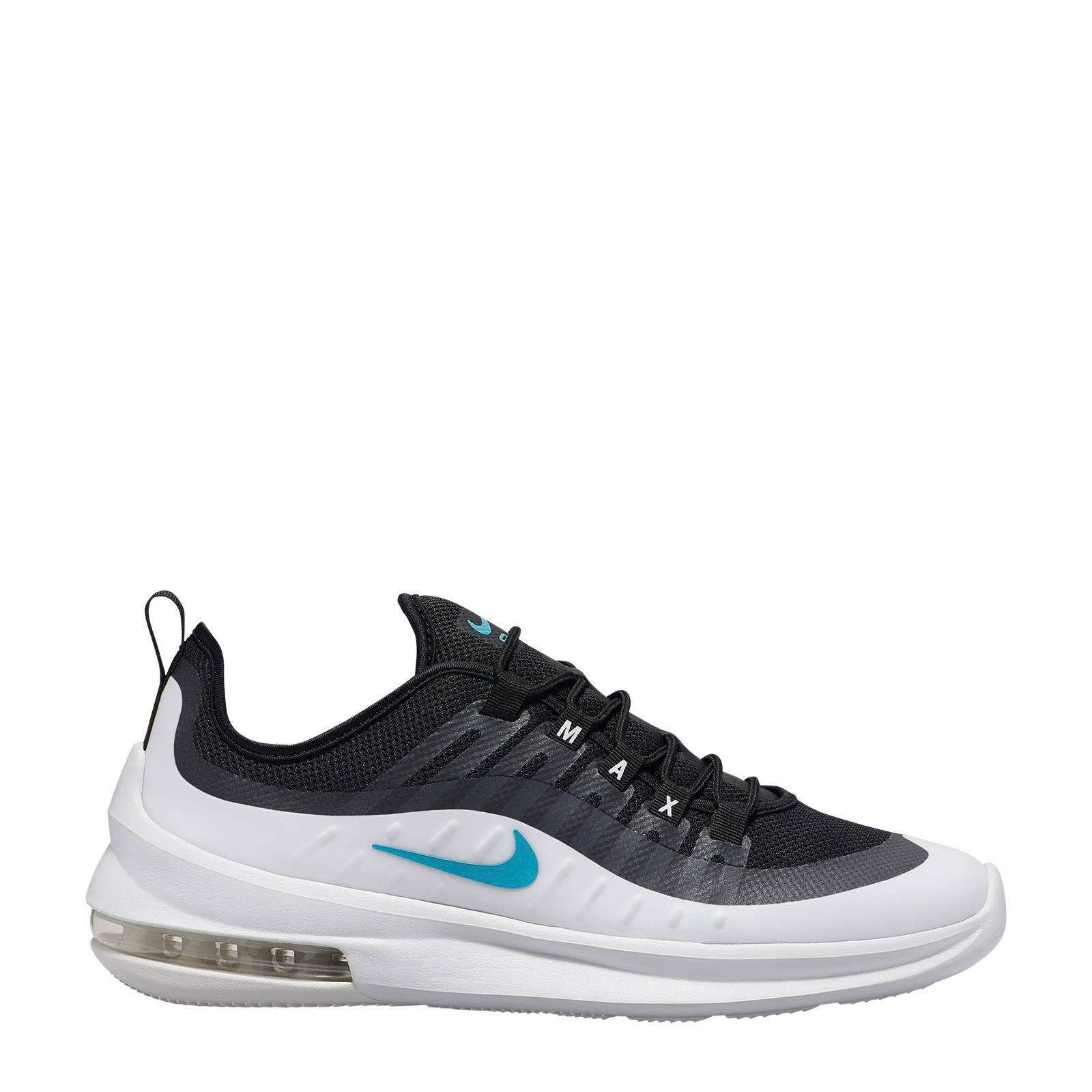 Air Max Axis sneakers zwart/wit
