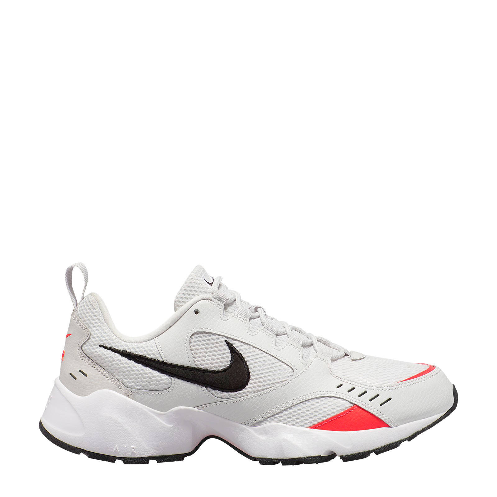 Air Heights sneakers wit