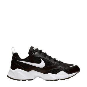 Air Heights sneakers zwart/wit
