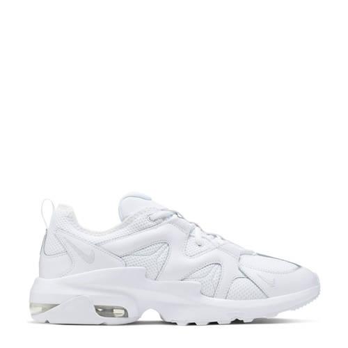 Nike Air Max Graviton sneakers wit