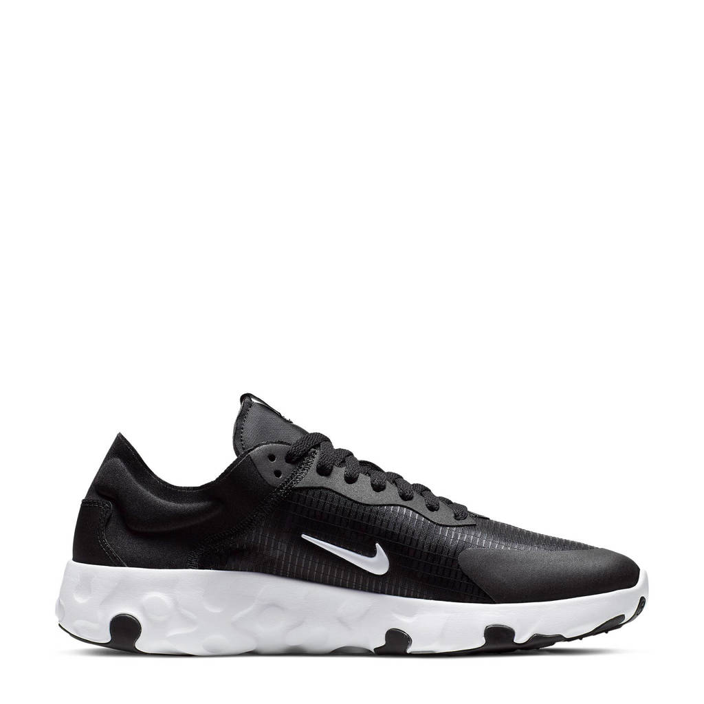 Nike  RENEW LUCENT sneakers, Zwart/wit