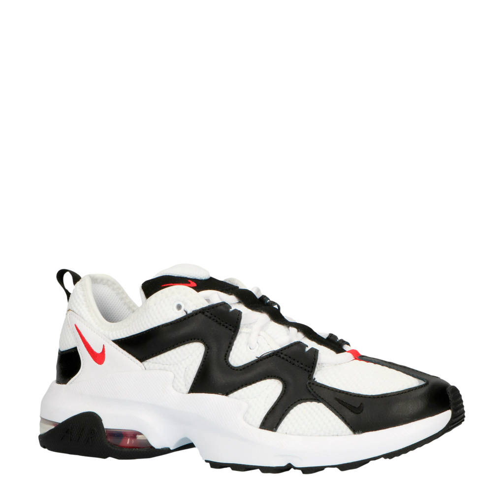 Nike Air Max Graviton sneakers wit/zwart, Wit/zwart