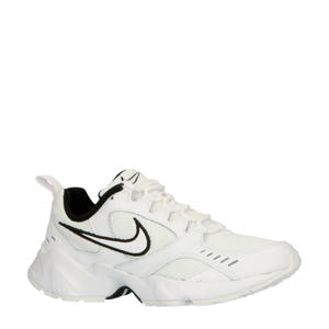Air Heights sneakers wit/zwart