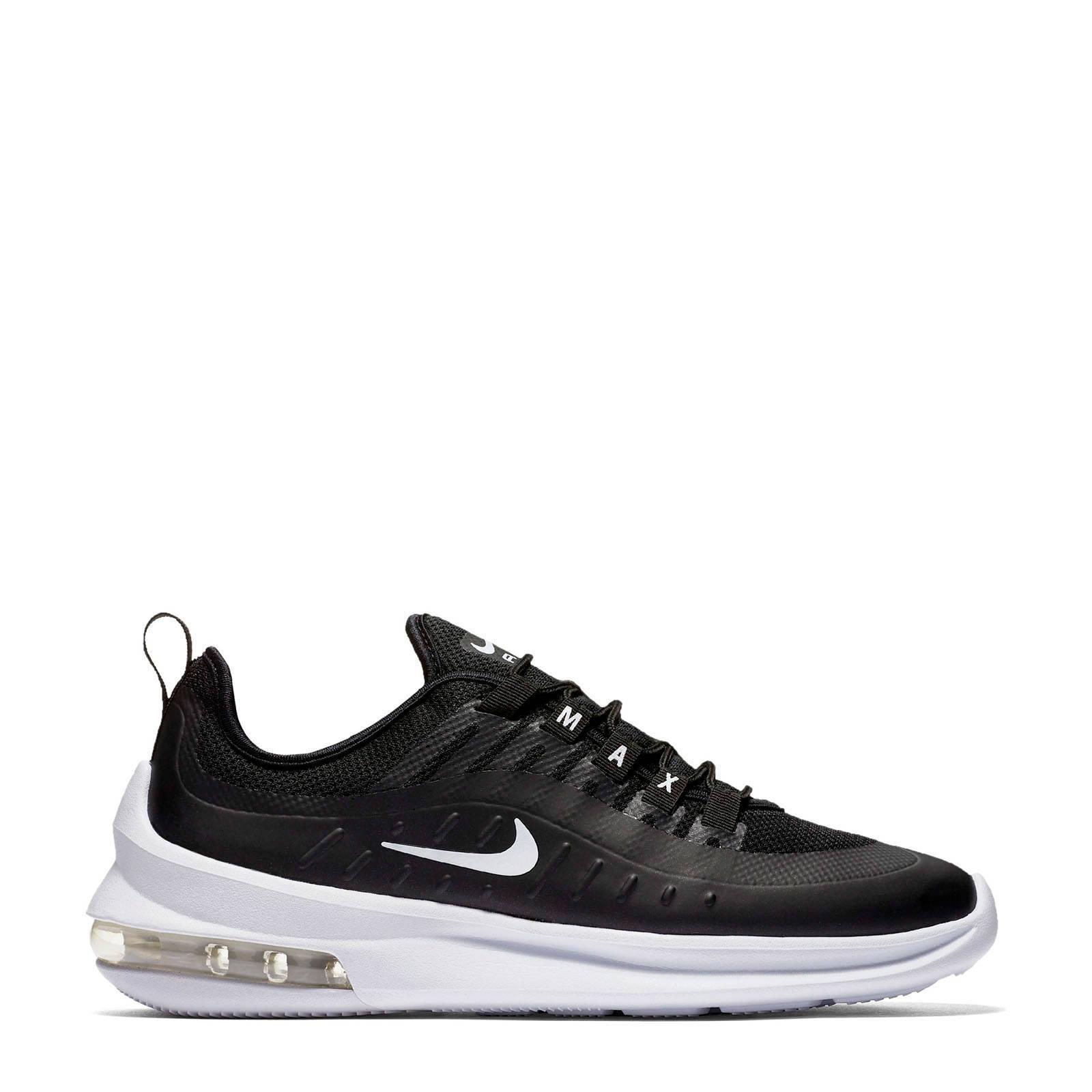 Nike Air Max Axis sneakers zwart/wit | wehkamp