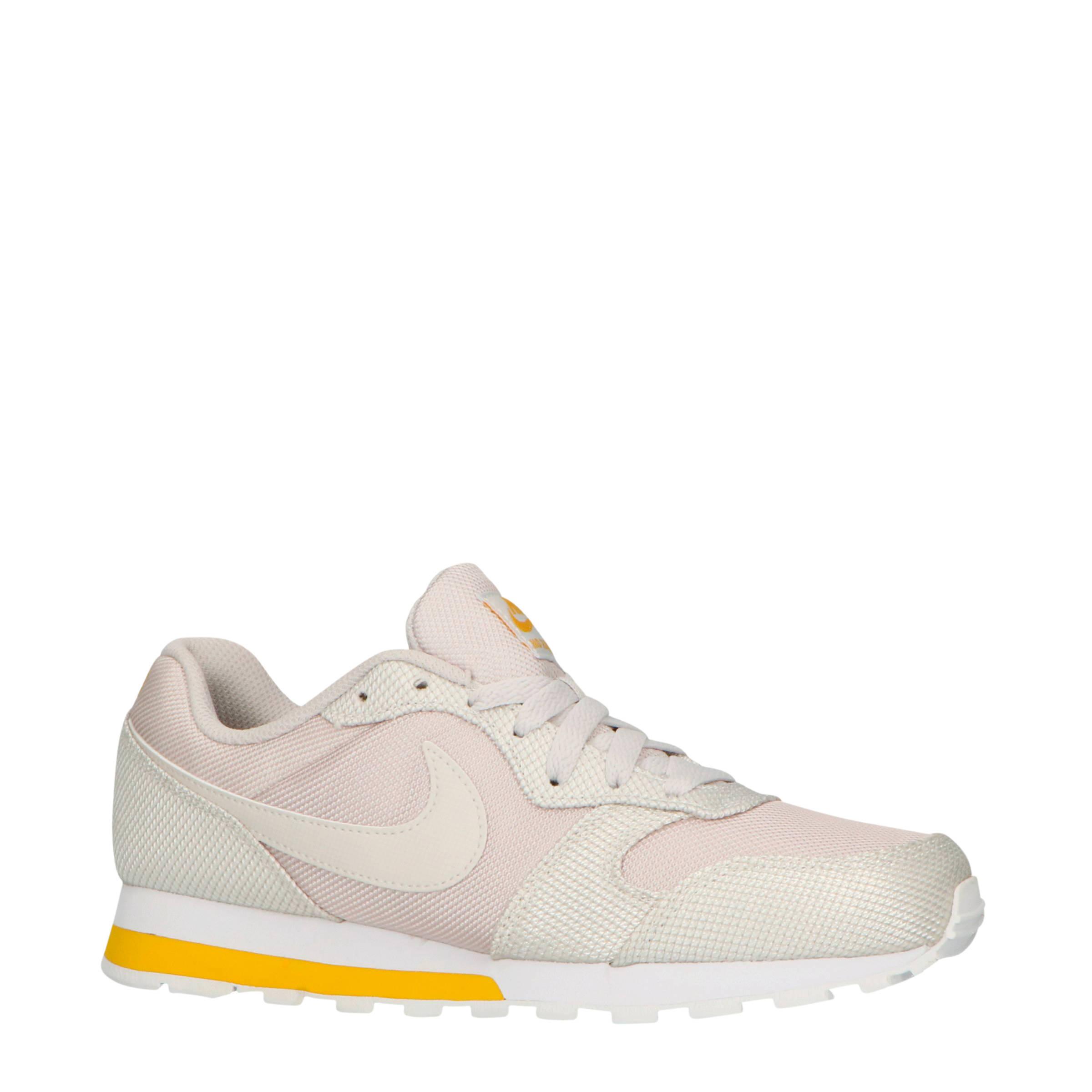 MD Runner 2 SE sneakers grijs