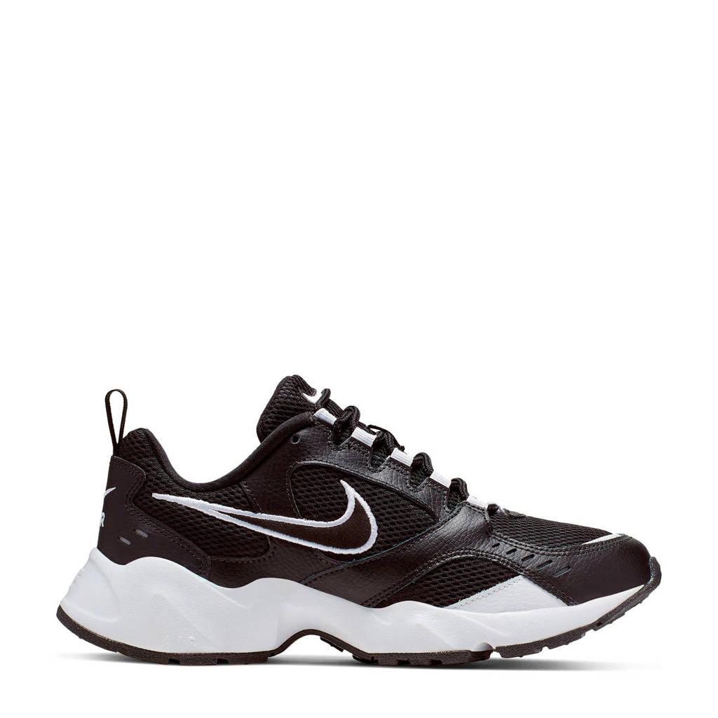 Nike  Air Heights sneakers zwart/wit, Zwart/wit