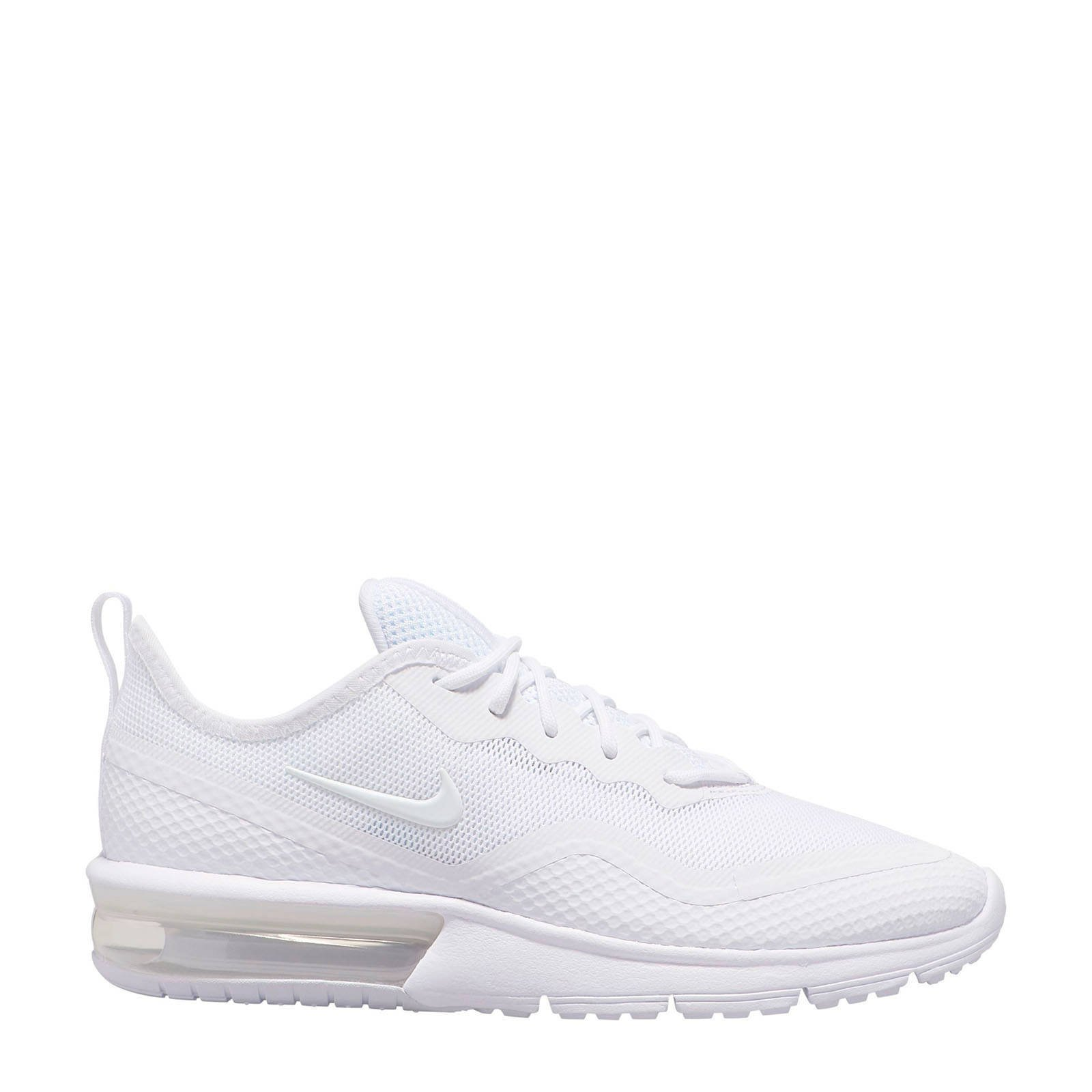 Air Max Sequent 4.5 sneakers wit