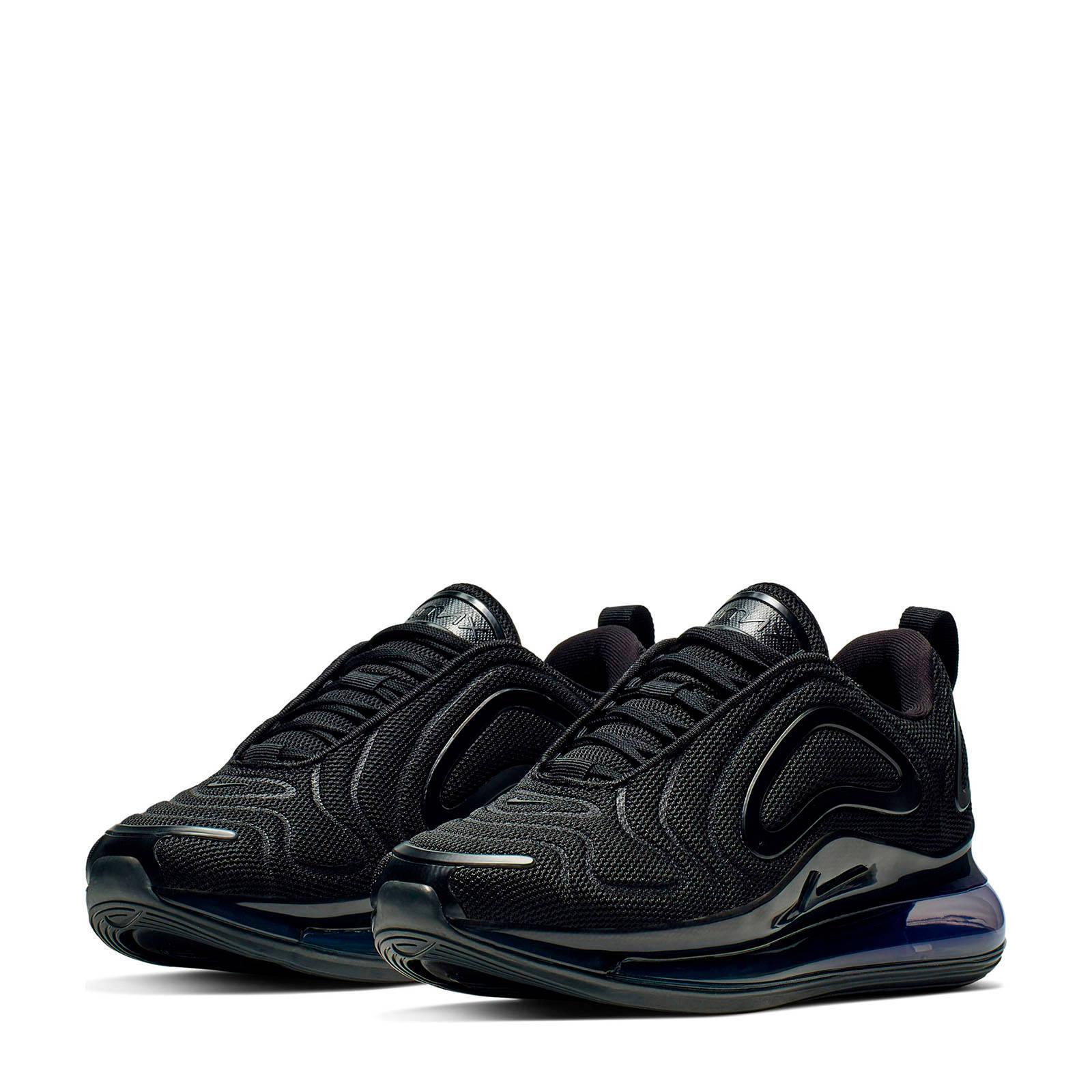 Nike Air Max 720 sneakers zwart | wehkamp