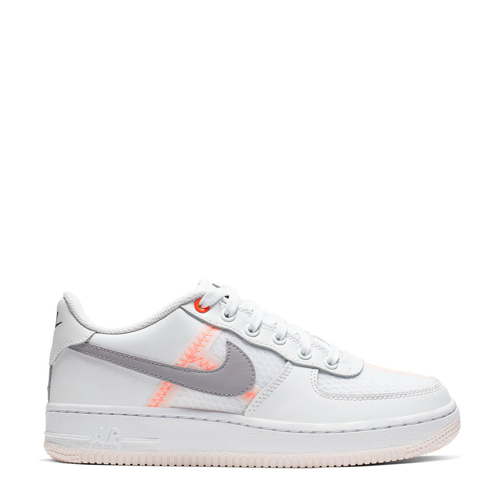 Nike Air Force 1 LV8 sneakers wit | wehkamp