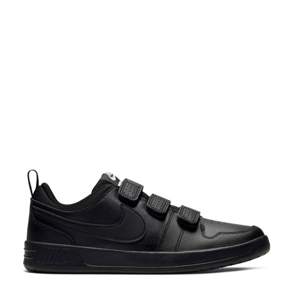 Nike  PICO 5 sneakers zwart, Zwart