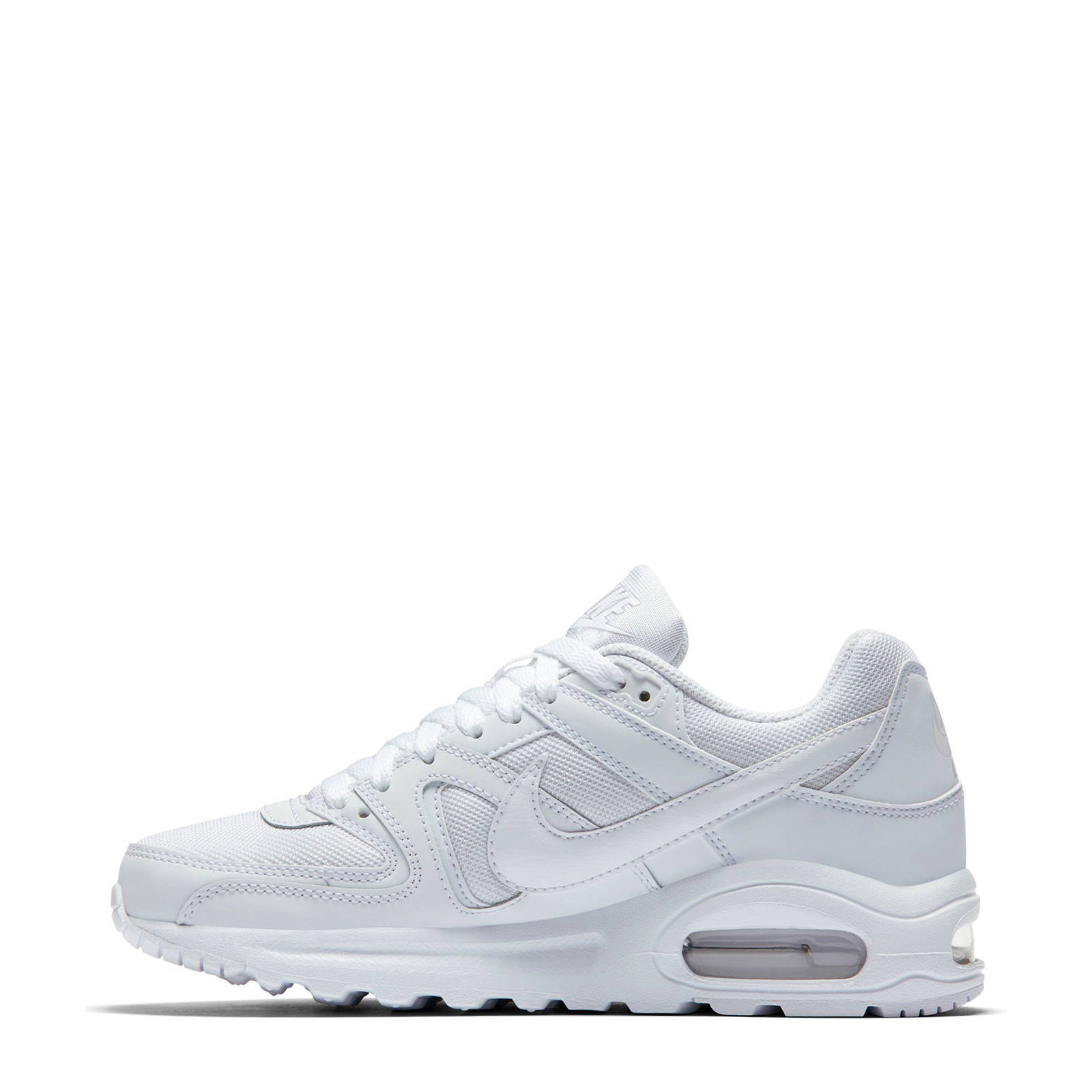 Nike Air Max Command Flex sneakers wit | wehkamp