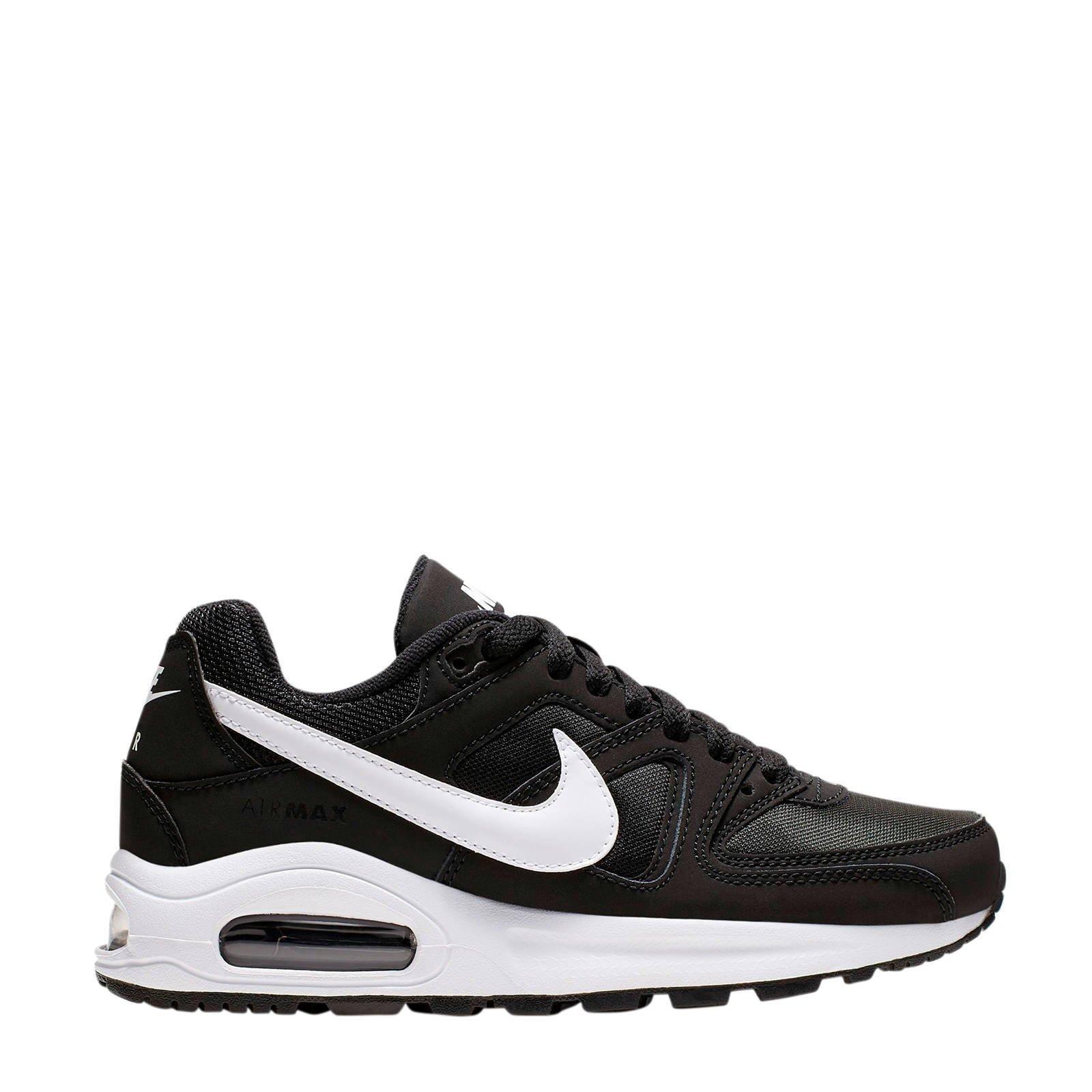 Nike Command Air Max FlexgsSneakers ZwartwitWehkamp WD9EIH2